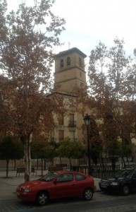 Granada Tower