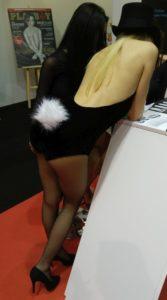 playboy bunny poznan